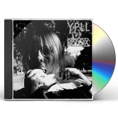 Retox YPLL CD