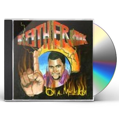 Keith Frank ON A MISSION CD