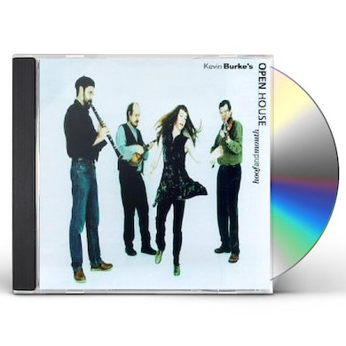 HOOF & MOUTH CD