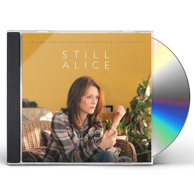 Ilan Eshkeri STILL ALICE / Original Soundtrack CD