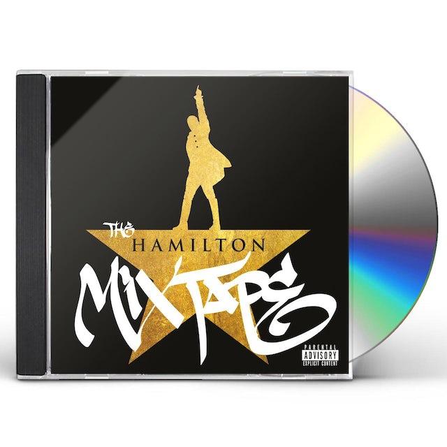 Hamilton Mixtape / Various CD