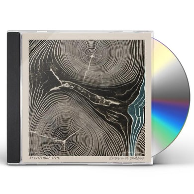 Needtobreathe RIVERS IN THE WASTELAND CD