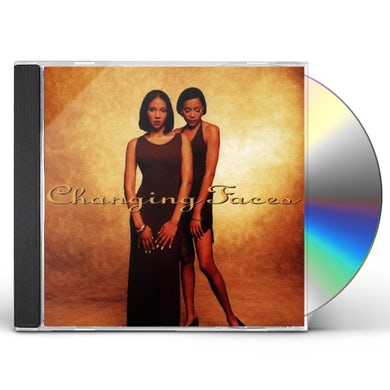 changing faces CD