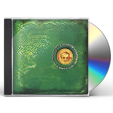 Alice Cooper BILLION DOLLAR BABIES CD