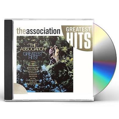 Association GREATEST HITS CD