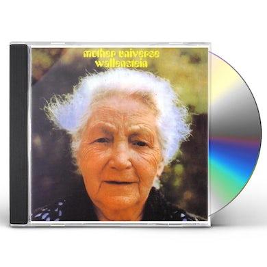 Wallenstein MOTHER UNIVERSE CD