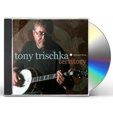 TERRITORY CD