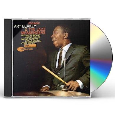 Art Blakey / Jazz Messengers MOSAIC CD
