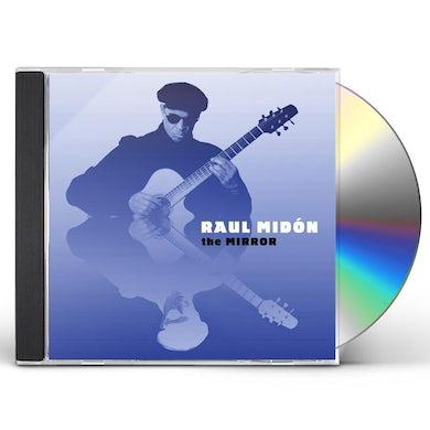 Raul Midon The Mirror CD