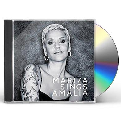 SINGS AMELIA CD