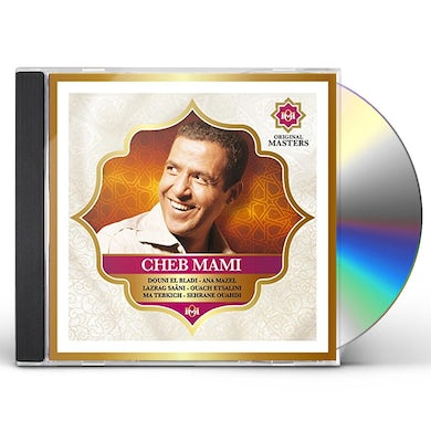ORIGINAL MASTERS COLLECTION CD