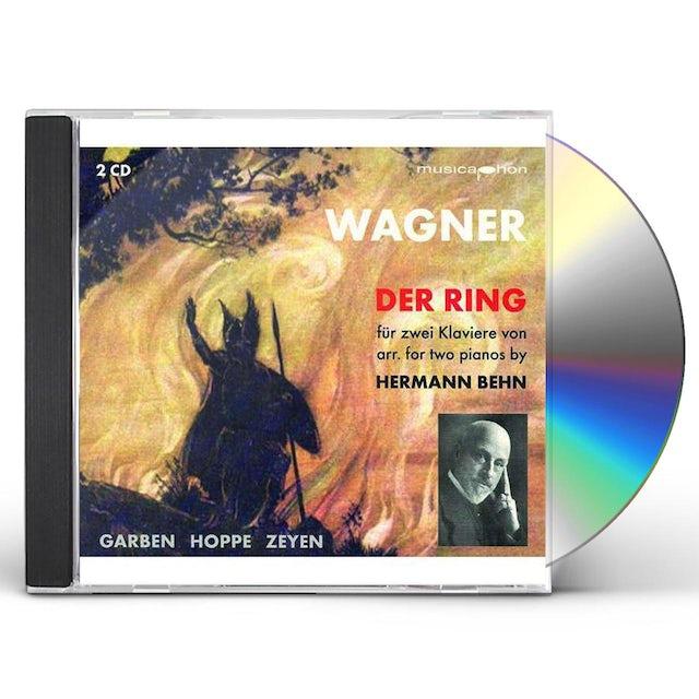 Wagner / Cord Garben / Zeyen