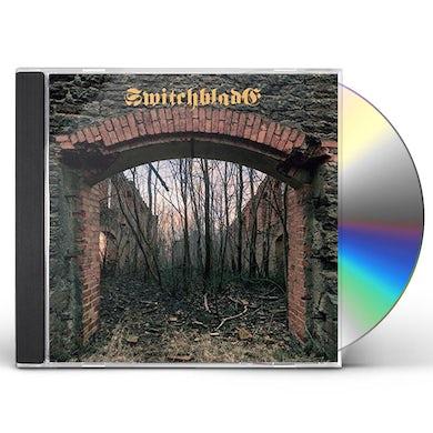 Switchblade 2016) CD