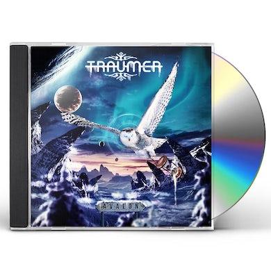 Traumer AVALON CD