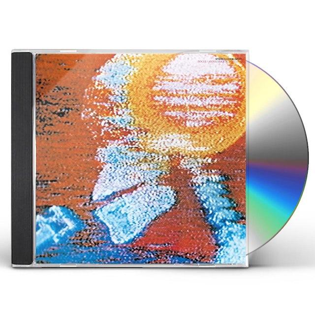 Akira Sakata POCHI CD