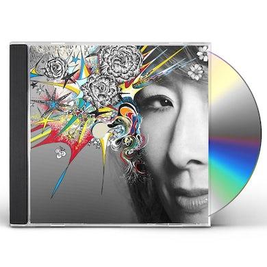 Akiko Yano TOBASHITE IKUYO CD