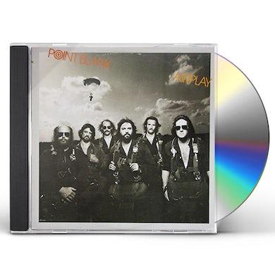 AIRPLAY CD