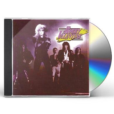 Robby Valentine CD