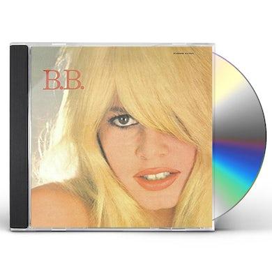 Brigitte Bardot B.B. CD