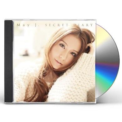 May J. SECRET DIARY CD