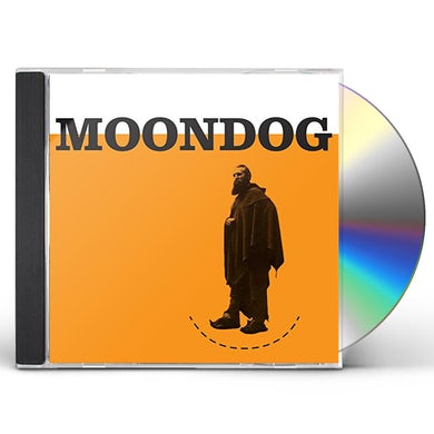 MOONDOG CD