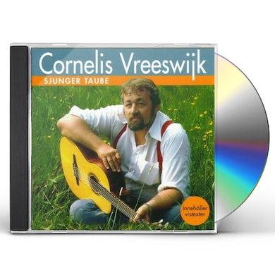 Cornelis Vreeswijk CORNELIS SJUNGER TAUBE CD