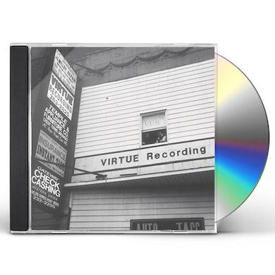 Virtue Recording Studios / Various CD