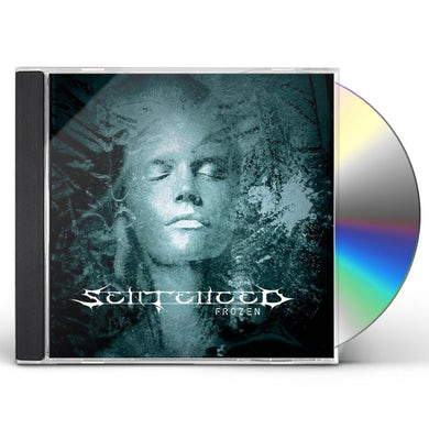 Sentenced FROZEN CD
