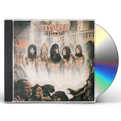 Angel WHITE HOT CD