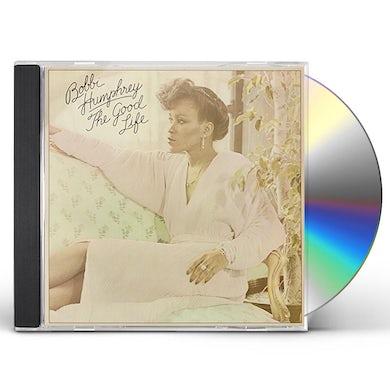 Bobbi Humphrey GOOD LIFE CD