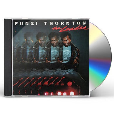 Fonzi Thornton LEADER CD