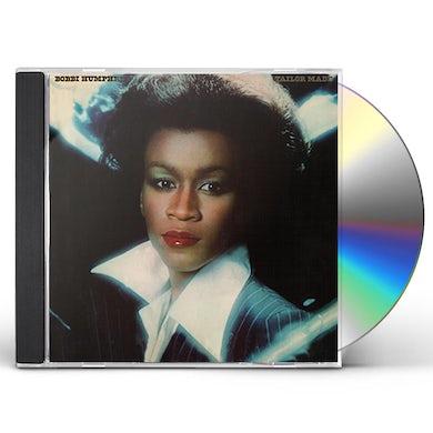 Bobbi Humphrey TAILOR MADE CD