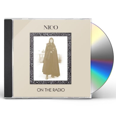 Nico ON THE RADIO CD