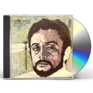 BERKELEY CONCERT CD