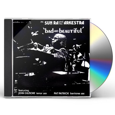 BSun RaD & BEAUTIFUL CD