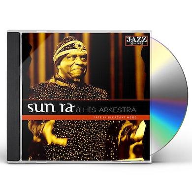 FSun RaTE IN A PLEASANT MOOD CD