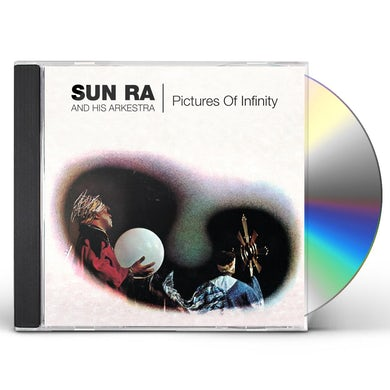 Sun Ra PICTURES OF INFINITY CD