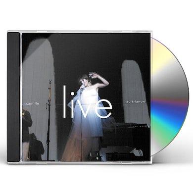 CAMILLE LIVE AU TRIANON CD