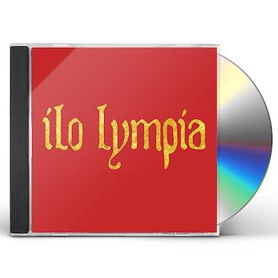 CAMILLE ILO LYMPIA CD
