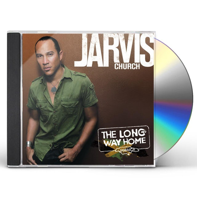 Jarvis Church