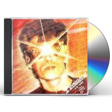 OMEGA AZ ARC CD