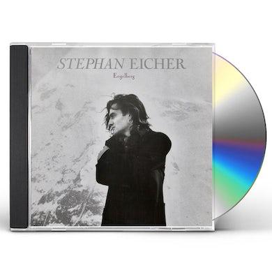 Stephan Eicher ENGELBERG: ANNIVERSAIRE 30 ANS CD