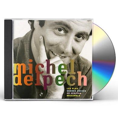 LES PLUS GRANDS SUCCES CD