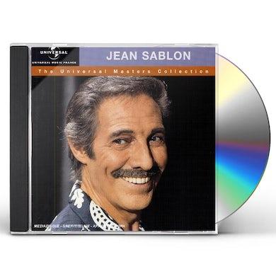 Jean Sablon CD