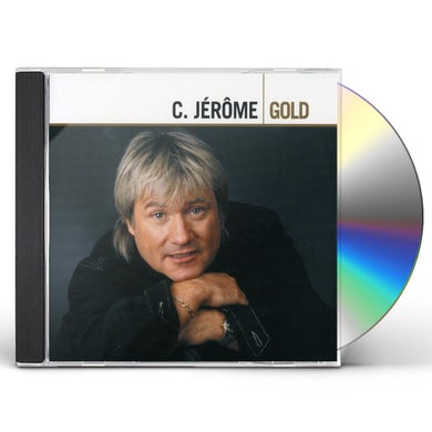 Yves Montand GOLD CD
