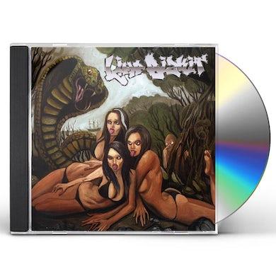 Limp Bizkit GOLD COBRA CD