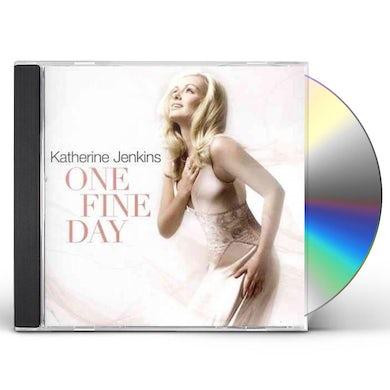Katherine Jenkins One Fine Day CD