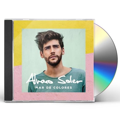 MAR DE COLORES CD