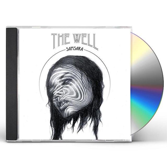 WELL SAMSARA CD