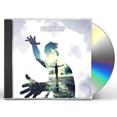 Xavier Rudd LIVE IN THE NETHERLANDS CD